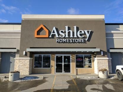 Ashley HomeStore - Furniture Stores - 250-861-9321