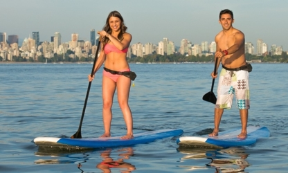 Windsure Adventure Watersports - Windsurfing & Kitesurfing