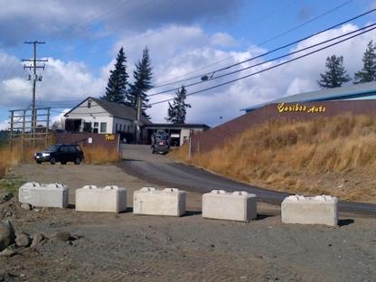 Cariboo Auto Recyclers - Recyclage et démolition d'autos