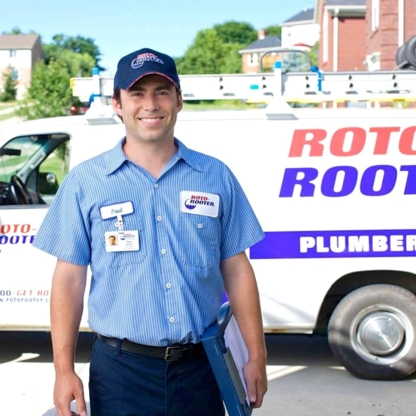 View Roto Rooter Plumbing & Drain Cleaning Service's Milton profile