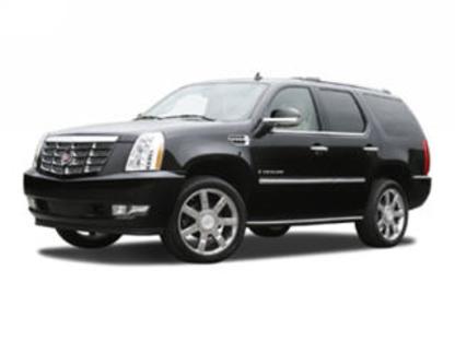 Kavanagh's Limousine Service - Limousine Service - 604-945-4605