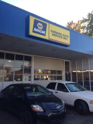 NAPA Auto Parts - New Auto Parts & Supplies - 514-769-8541