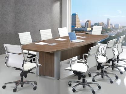 Vente et location de matériel et de meubles de bureaux à