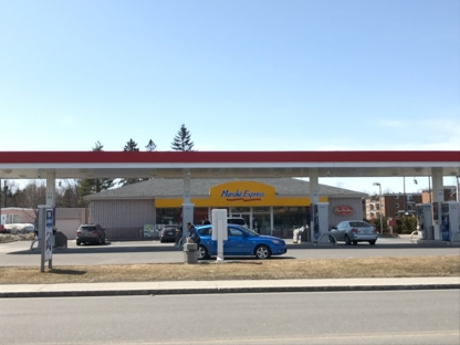 Esso - Gas Stations - 418-622-5016