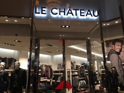 Le Château - Boutiques
