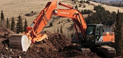 Dynamite Construction Ltd - Excavation Contractors