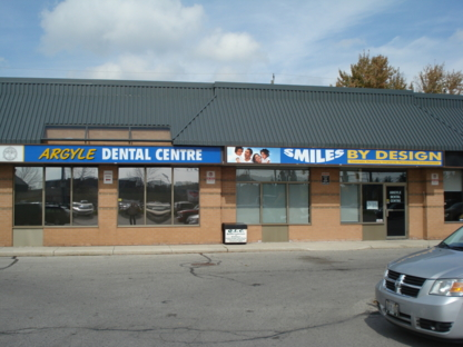 Argyle Dental Centre - Teeth Whitening Services