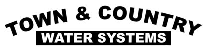 Town & Country Water Systems - Water Filters & Water Purification Equipment