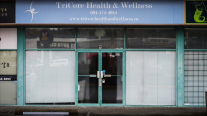 TriCore Health and Wellness - Massage Therapists