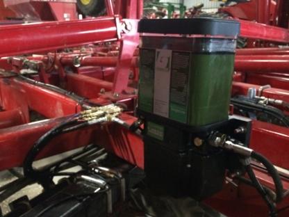R B Enterprises - Contractors' Equipment Service & Supplies