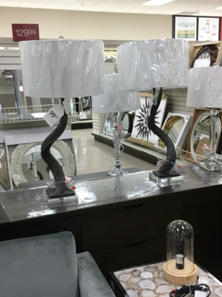 Winners & Homesense - Home Decor & Accessories - 604-430-3457
