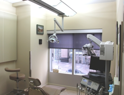 Dr Kim Fuhrman - Endodontists - 403-263-1343