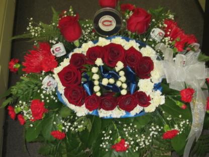 Kim's Flowers & Unique Gifts - Florists & Flower Shops - 709-468-7340