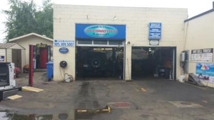 Mountain Automotive - Auto Repair Garages - 905-309-5007