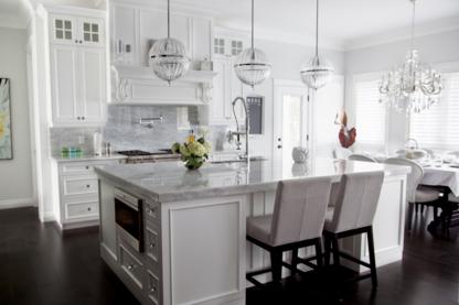Lafleur Cabinets - Kitchen Cabinets