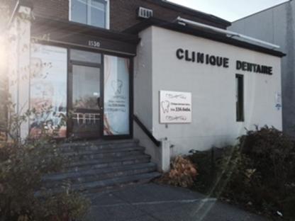 Clinique Dentaire Vertu - Dentistes - 514-336-6464