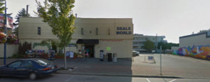 Deals World - Natural & Organic Food Stores
