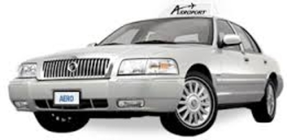 View Aeroport Taxi & Limousine Service's Hornby profile