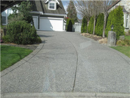 Just Quality Concrete - Concrete Contractors