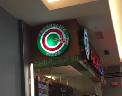 Freshslice Pizza - Pizza & Pizzerias - 604-677-0998