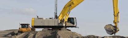 Jake-Jay Construction Ltd. - Road Construction & Maintenance Contractors