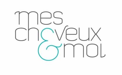 Mes Cheveux & Moi ( Maryse Sirois et Sophie Lalonde ) - Salons de coiffure et de beauté