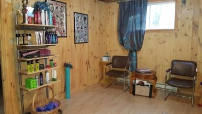 Anges et Démons Coiffure - Hair Salons - 514-831-8510
