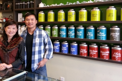 The Fresh Tea Shop - Coffee Shops - 905-853-2777
