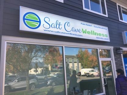 Salt Cave Wellness - Health Information & Services