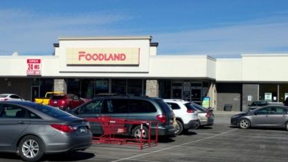 Foodland - Épiceries - 905-227-0533