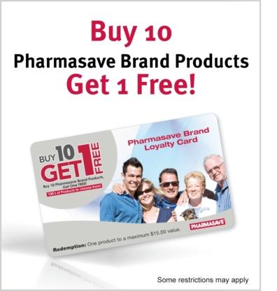 Turbitt Pharmasave - Pharmacies - 519-376-0120