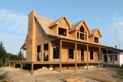Lytwyn Construction - Structural & Framing Timber - 204-999-6243