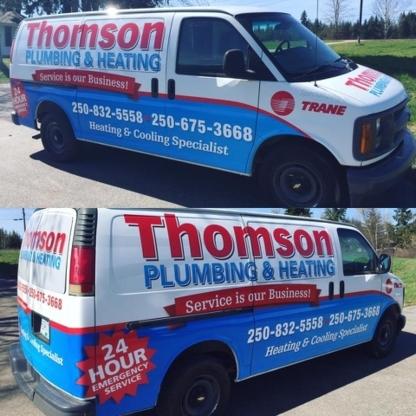 Service First Tradeworks Ltd. - Heating Contractors - 250-832-5558
