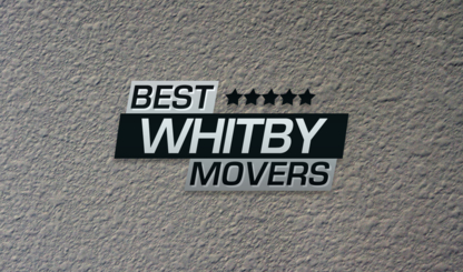 Best Whitby Movers - Building & House Movers - 289-278-1825