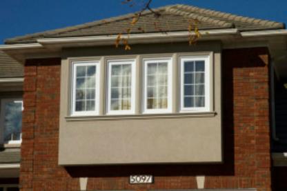 Popular Windows & Doors - Doors & Windows - 647-409-7885