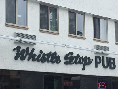 Whistle Stop Pub - Pub