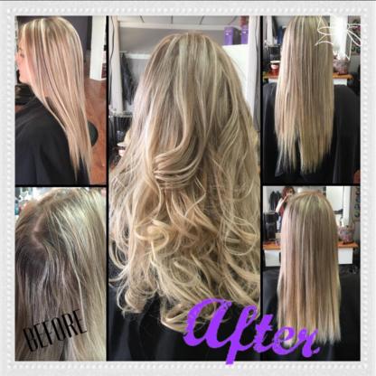Kix Beauty & Barber - Hair Salons - 780-594-4463