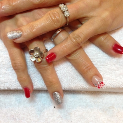 Ongles Sylvie Tremblay - Manicures & Pedicures