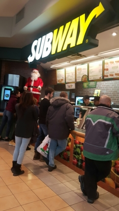 Subway - Sandwiches & Subs - 514-674-1890
