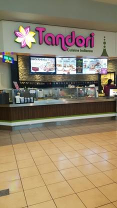 Tandori Indian Cuisine - Restaurants - 450-688-0786
