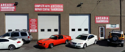 View Arcadia Transmission & Auto Repairs's Richmond profile