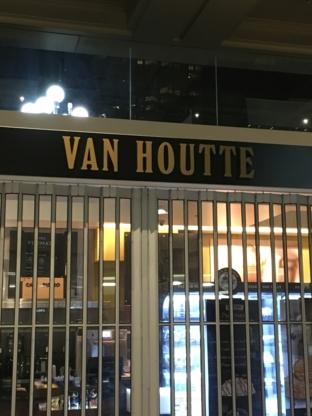 Van Houtte - Cafés - 514-878-2591