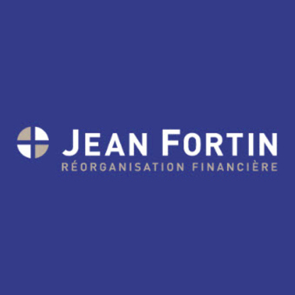 Jean Fortin & Associés - Licensed Insolvency Trustees - 1-877-993-2433