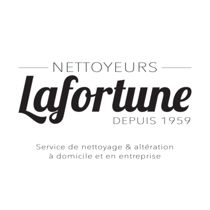 Nettoyeurs Lafortune - Dry Cleaners