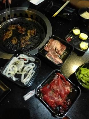 Kasai Grill House - Restaurants