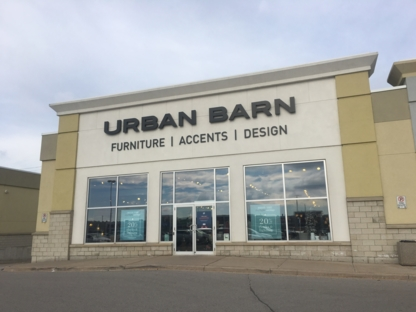 Urban Barn - Home Decor & Accessories - 905-830-1112