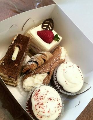 Délices Lafrenaie Inc - Pastry Shops