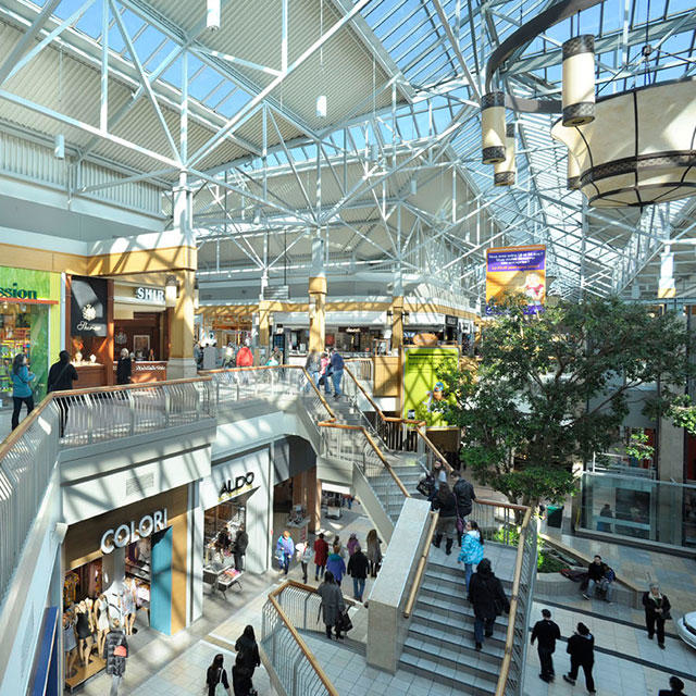 CF Fairview Pointe Claire - Shopping Centres & Malls