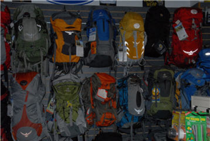 Awesome Adventures - Sporting Goods Stores - 403-328-5041