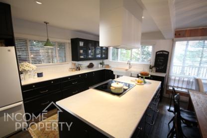 Darling Contracting & Development Inc - Home Improvements & Renovations